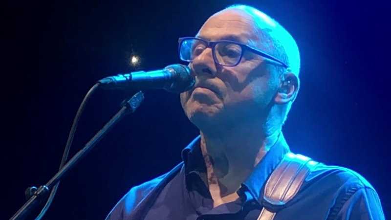 Mark Knopfler - 16 Brothers In Arms - Royal Albert Hall 2019 SBD