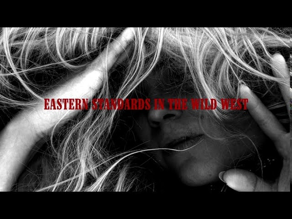 Alison Mosshart Eastern Standards in the Wild West Official Video