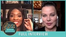 Debi Mazar Breaks Down Her Career Goodfellas Entourage Younger More Entertainment Weekly