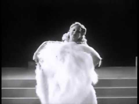 SALLY RAND Fan Dance 1942