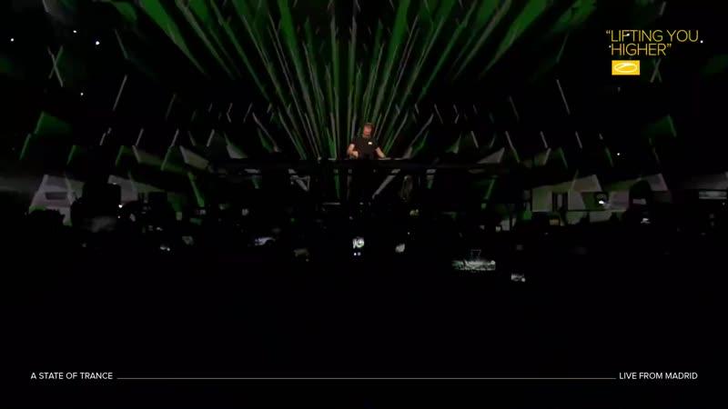 (!) Planet Perfecto Knights [plays Armin van Buuren] - ResuRection (Maurice West Remix)