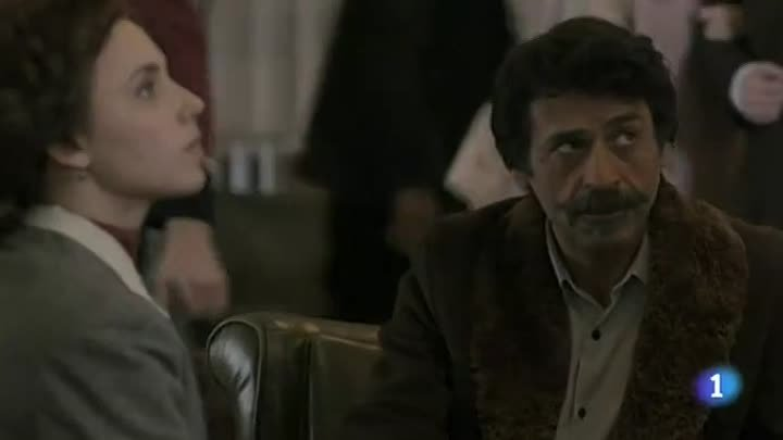 Министерство времени 1 сезон 5