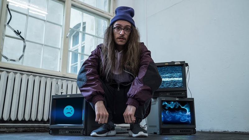 Johnny Rakete - Trauriger Junge mit Rauch in der Lunge (Albumsnippet) JUICE Premiere