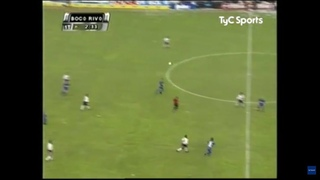 Boca vs River (Clausura 2001)