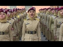 Pakistan s girl cadets dream of taking power AFP