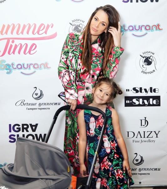Татьяна Терешина заявила, что тратить меньше 100 тысяч рублей с 2-мя детьми