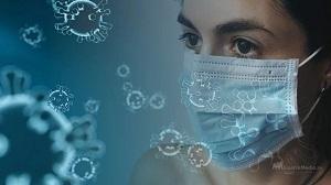 В России зафиксирован 771 новый случай коронавируса