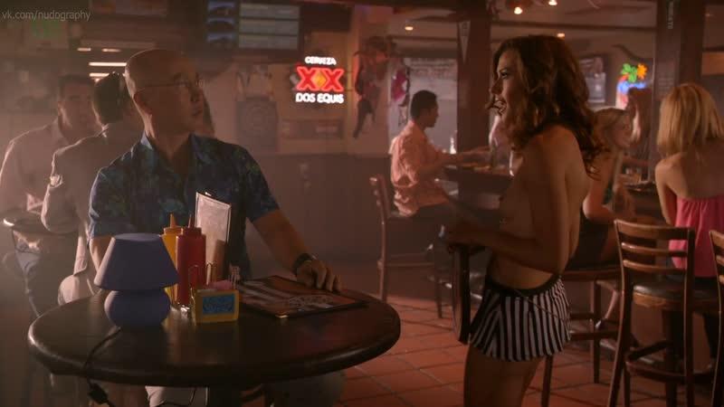 Дора Мэдисон Бёрдж (Dora Madison Burge) голая в сериале Декстер (Dexter, 2013) - Сезон 8 / Серия 7 (s08e07) HD 1080p