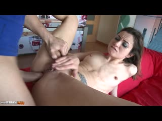 Valentina Bianco - Wide Open [Anal, Blowjob, Spanking]