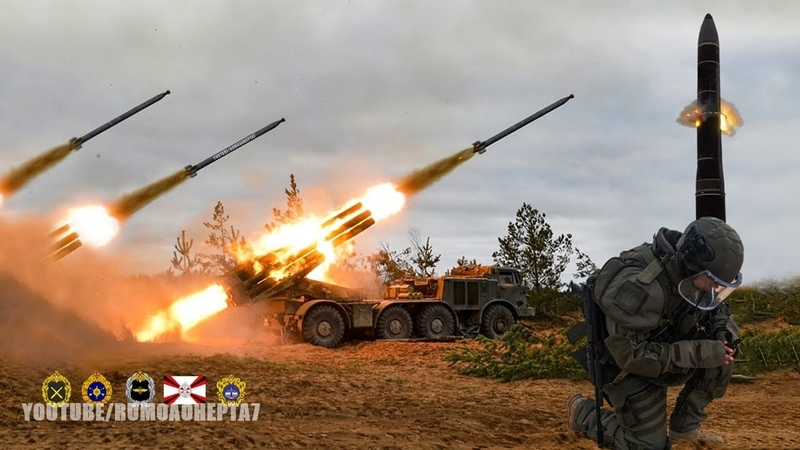 Russias Military Capability 2020 Part 1 Meet the 💪 Armed Forces 💪 - Вооруженные силы России