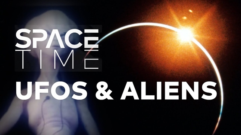 UFOS ALIENS - The Myth Of Space Travel | SPACETIME - SCIENCE SHOW