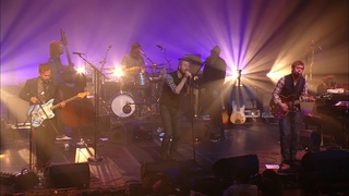 The National - 'High Violet' Live From Brooklyn Academy of Music (BAM | May 15, 2010)