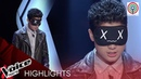 Tyson plays New York State Of Mind blindfolded | The Voice Teens Philippines 2020
