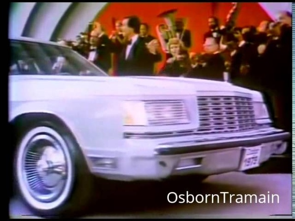 1979 Dodge St Regis Commercial R Body When the Saints go Marching In