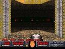 PSX Final Doom - Level 05: Catwalk
