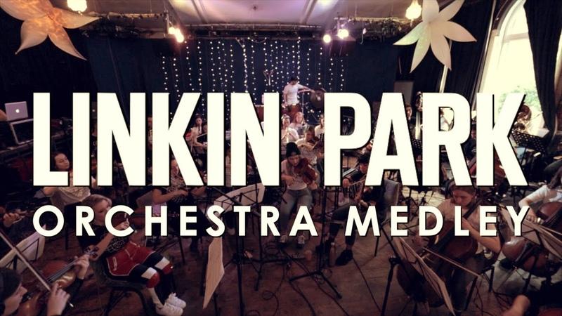 Remembering Chester Bennington - Linkin Park Orchestra Medley