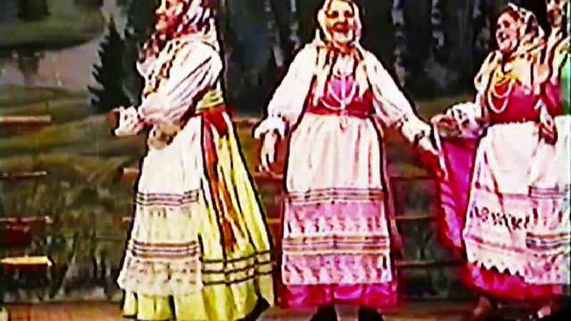 теш Куркуль Любовь Коснырева Лариса Кичигина фольклорный коллектив Лизавета 2006 год