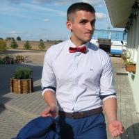 Фотография профиля Дмитрия Кривецкого ВКонтакте