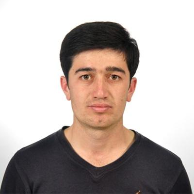 Абдулло, 27, Khujand