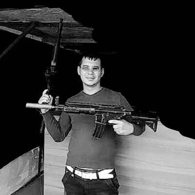 Абай, 33, Almaty
