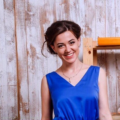Налалия Михайленко