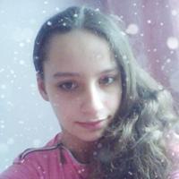 Фотография профиля Амины Голубивы ВКонтакте