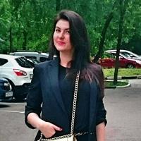 Марина Байкова