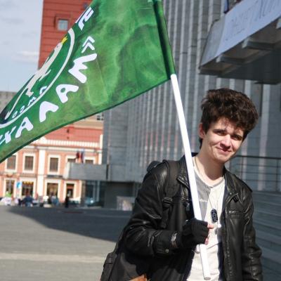 Андрей, 21, Perm