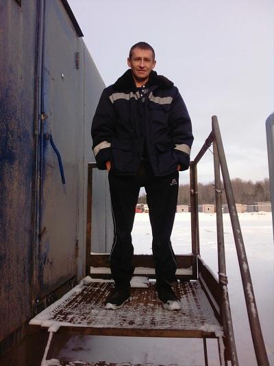 Николай, 39, Levikha