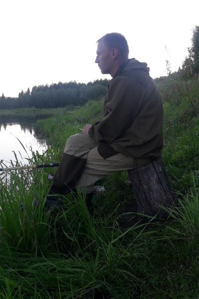 Виктор, 34, Zuyevka