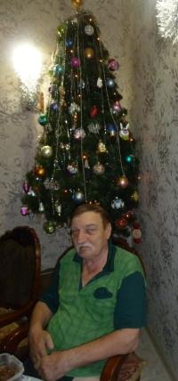 Романов Иван