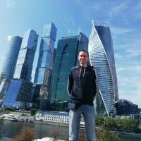 Фотография анкеты Дмитрия Шиляева ВКонтакте