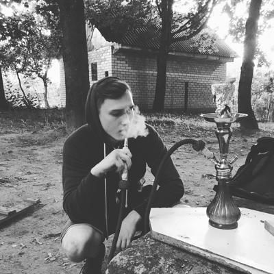 Алексей, 19, Minsk