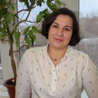 Ольга Иванова (Кучкина)