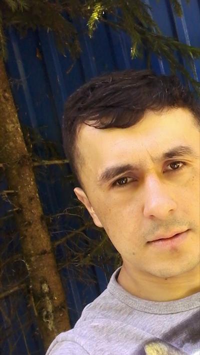 Chekhron, 27, Khimki