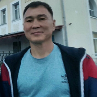Кайратбек, 45, Pavlodar