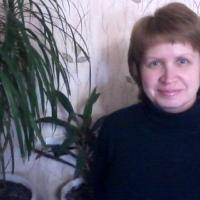 Раиса Ширяева