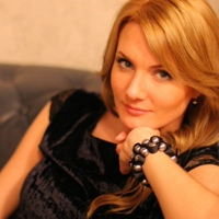 Оксана Веселова