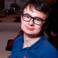 Nikolay Shoshin