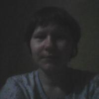 Личная фотография Алены Комаровой