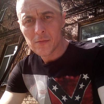 Sergey, 42, Borisoglebsk