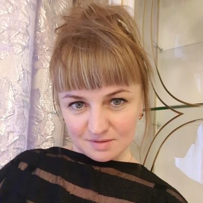 Анна Кузьмицкая