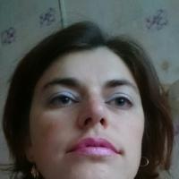 Светлана Анисова