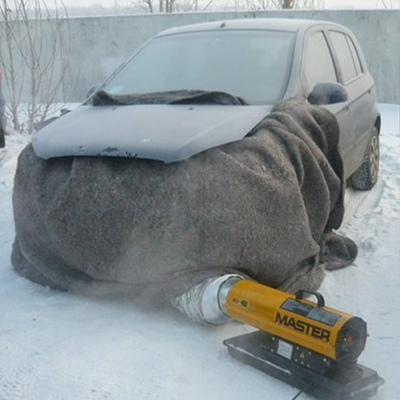 Отогрев-Авто Кемерово