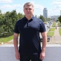 Фотография страницы Наиля Магдеева ВКонтакте