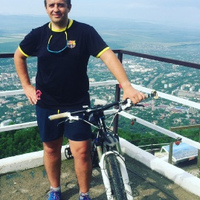 Алексей Ляпоров