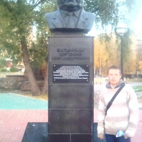 Фотография анкеты Николая Благодатских ВКонтакте
