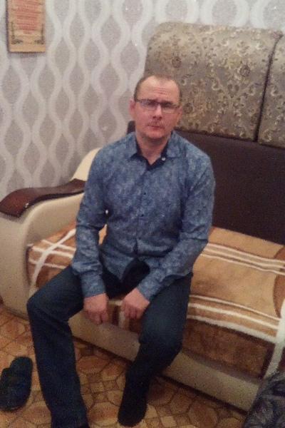 Николай, 44, Tuymazy