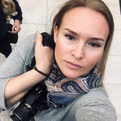 Анна Витковская