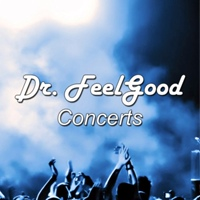 Логотип Компания Dr.Feelgood - Концерты -